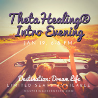 ThetaHealing® Complimentary Intro
