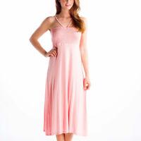 robe rose pâle Lole - taille M