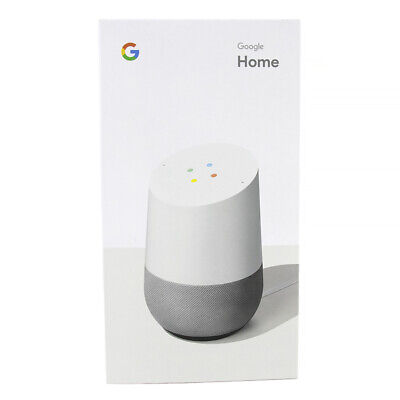 Google Home Smart Assistant Speaker - White - GA3A00417A14