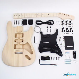 *WANTED* I want your unused Strat Parts