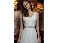 Mia Solano Wedding Dress Size 10