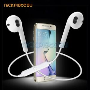 Wireless Bluetooth Earphones for Cell Phone