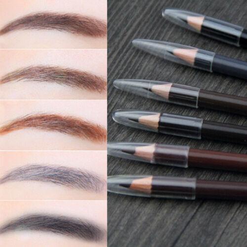 Makeup Eyebrow Liner Pencil Enhancer Waterproof Eye Brow Pen Beauty Long Lasting