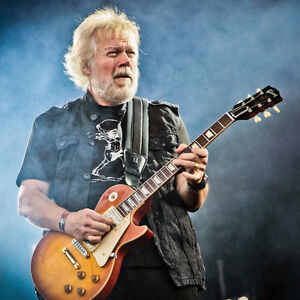 2 Tickets available for Randy Bachman Thursday March 30th & Frid