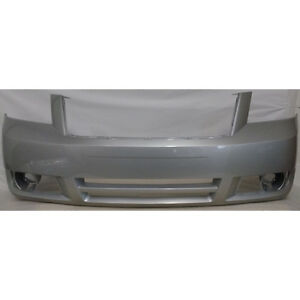 NEW 2005-2007 NISSAN PATHFINDER FRONT BUMPER London Ontario image 3