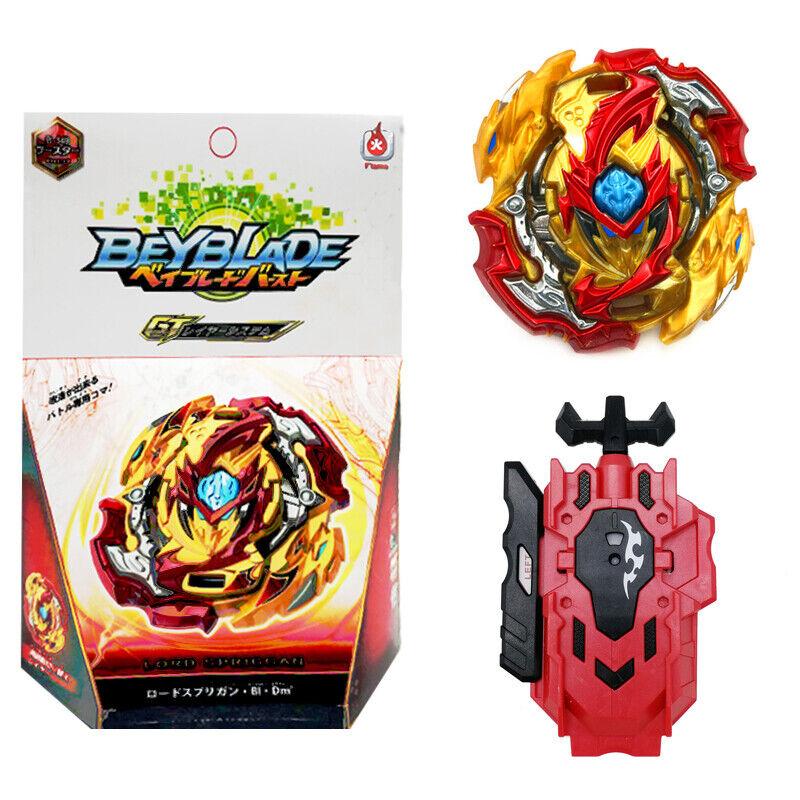 Beyblade BURST B-149 GT Lord Spriggan Spryzen Without Launcher Box Kids Gift
