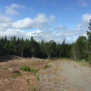 1 Acre Waterfront Cleared Building Lot in Bellevue! St. John's Newfoundland image 2