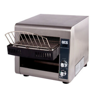 Nella - Compact Star Conveyor Toaster - Brand New - On Sale!