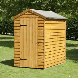 SHEDS FOR SALE!!