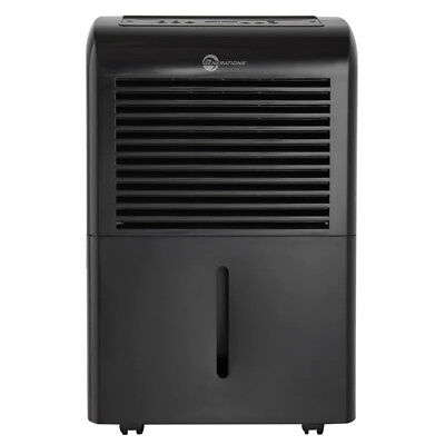 Danby 50 Pint Dehumidifier with Auto Restart Direct Drain and Remote GDR50A2C for sale  New Holland