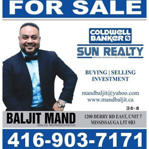 Real Estate Buying, Selling, Investing Services
