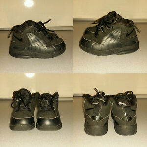 Nike toddler shies (size 8c)