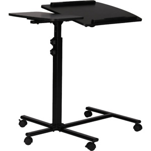 ►Laptop ►Notebook Computer Desk Table Cart Stand Bed Sofa School
