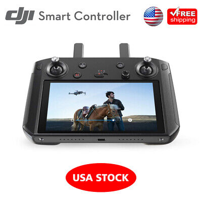 "DJI SMART REMOTE CONTROLLER 5.5"" HD 1080p DISPLAY - Ultra-Bright 1000 cd/m2"