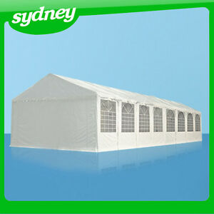 Heavy Duty Commercial Grade Classic 7x15m Marquee Sydney Matraville Eastern Suburbs Preview