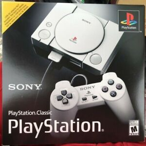 Brand New (Unopened) PlayStation Classic