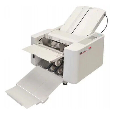Idealmbm 508a Table Top Friction Paper Folder