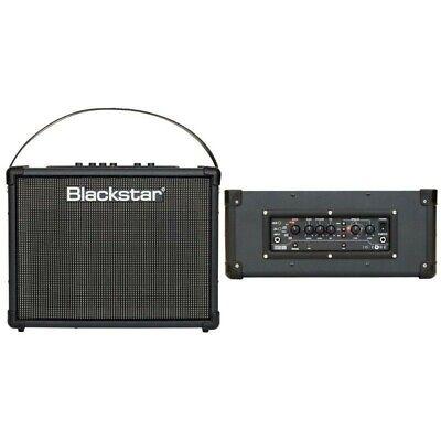 Blackstar Id Core 40 V2 Combo Amplificador para Guitarra Eléctrica 40W segunda mano  Embacar hacia Mexico