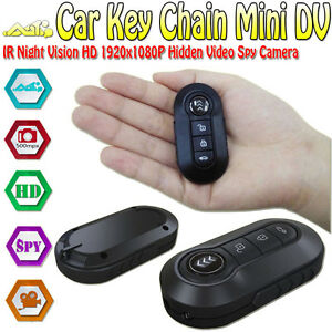 CAR KEY CAMERA HD CAM AUDIO VIDEO RECORDER HIDDEN CAMERA Kitchener / Waterloo Kitchener Area image 6