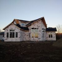 Need some siding installed