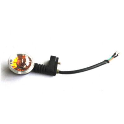 Luz de Intermitente Señal Delante Derecho AGM Scoody 45 Eléctrico Scooter