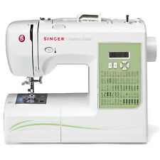 Singer Fashion Mate 70 Stitch Computerized Sewing Machine w/ Automatic Threader
