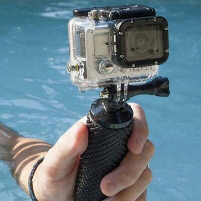 Floating Hand Grip Camera Handle Mount Diving Monopod For Gopro Hero 2 3 3+ 4 5