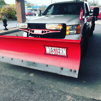 Snow Removal Brantford, Commercial & Residential