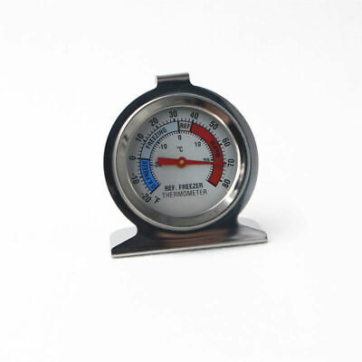 Best Sainless Steel Metal Temperature Refrigerator Freezer Type Thermometer