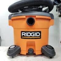 4.5-Gallon Ridgid Shop Vac