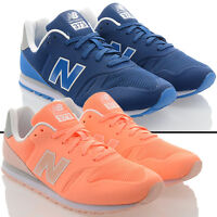 Scarpe Nuovo Balance Kd373 373 Donna Ragazzi Scarpe Sportive Corsa Sneaker -  - ebay.it