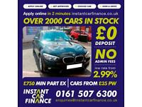 Bmw 1 Series 116D Ed Plus Hatchback Diesel GOOD/BAD CREDIT CAR FINANCE