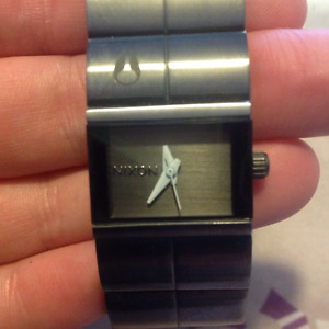 Nixon Watch Womens