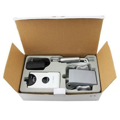 E-type Nsk Dental Portable Electric Micro Motor Polisher Brushless Handpiece New