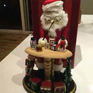 Various Christmas Decorations--LOT