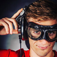 GET PAID FOR LISTENING TO MUSIC - ONLINE !