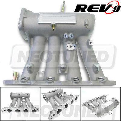 EG EK DA DC2 B16A B16B B17A1 B18C5 Aluminum Cast Intake Manifold Upgrade Bolt (B16 Manifold)