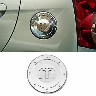 Chrome Fuel Cover Garnish Molding Trim A258 For KIA 2004-2010 Picanto / Morning