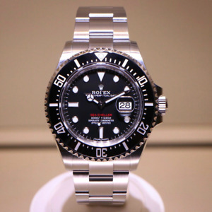 MONTRE ROLEX SEA DWELLER AUTOMATIC WATCHES SUBMARINER