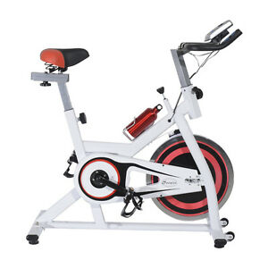 "41.3"" Indoor Cycling Exercise Bike Fitness Cardio Workout Aerobi"
