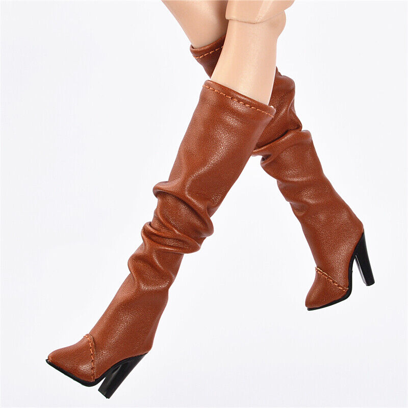 Folds Shoes Fit NU face Fashion Royalty FR2 FR6.0 MONOGRAMS Meteor POPPY PARKER