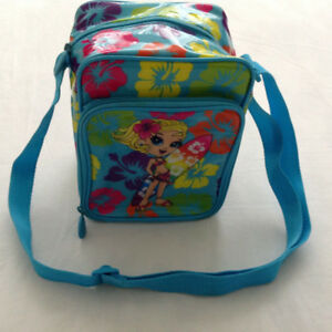 Brand new -Lisa Frank Lunch bag regular $54US asking $10