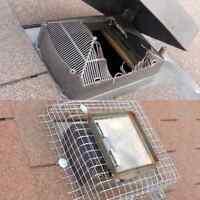 $25 OFF GUARANTEED Wildlife Raccoon Squirrel Skunk Bird Removal