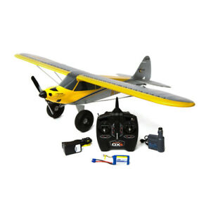 Soar Hobby has Carbon Cub S+ 1.3m RTF