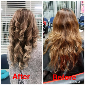 All salon services %50 discount