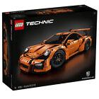 LEGO Technic Orange Building Box Toys