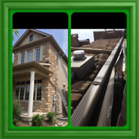 Downspout Re-Routing, Disconnection, Replacement!! Call Today!!