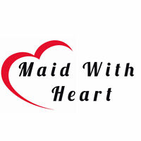 Maid With Heart House Cleaning