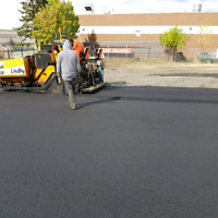 asphalt servicres best price and quality