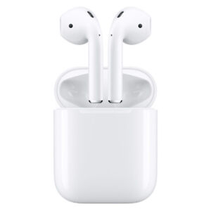 Apple AirPods - Brand New, Sealed in Box, Never Opened